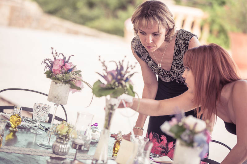 Wedding planner/ organisateur de mariage- Alliance Rêvée