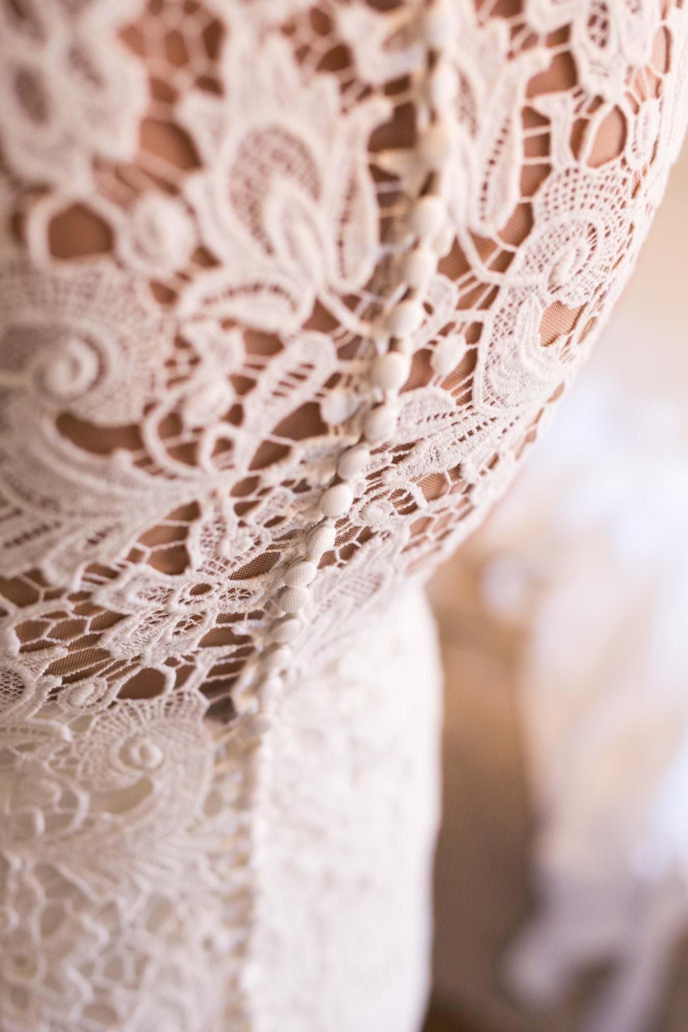 Robe de mariée- Allience Rêvée