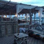 Restaurant de place côte d'Azur- Alliance Rêvée