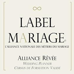 Organisateur de mariage- Alliance Rêvée
