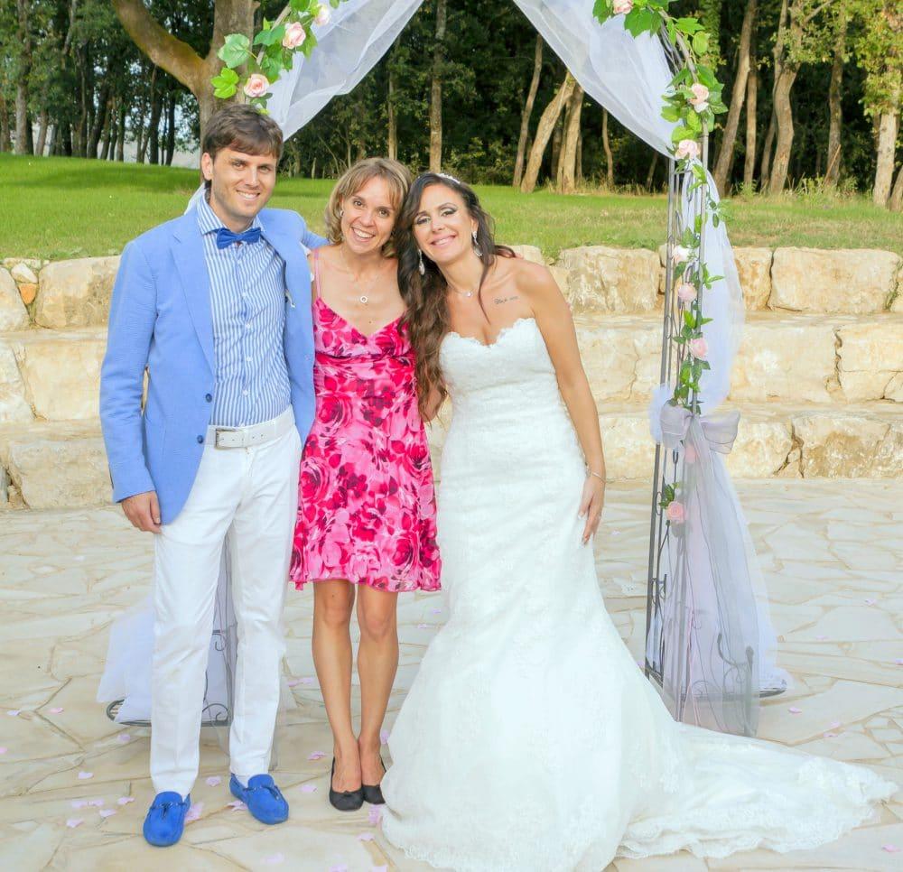 Mariage Laura et Frédéric- Alliance Rêvée- Wedding planner alpes maritimes