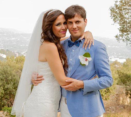 Mariage Laura et Frédéric- Alliance Rêvée- Wedding planner Grasse