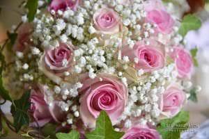 Mariage champetre- Alliance Rêvée