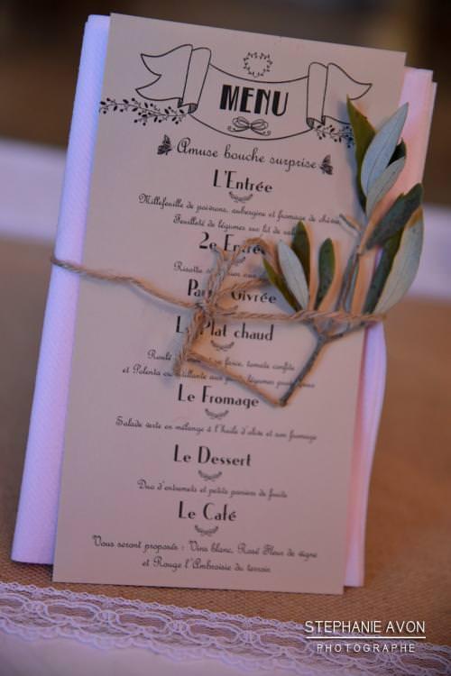 Country wedding- Alliance Rêvée- France