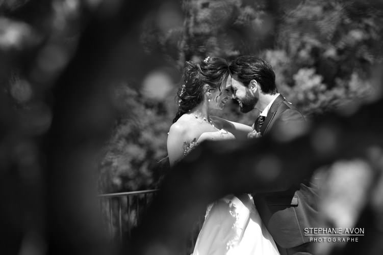 mariage champêtre- Alliance Rêvée
