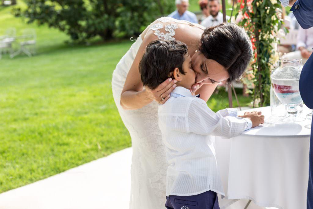 Coordination de mariage- Amour maternel- Alliance Rêvée