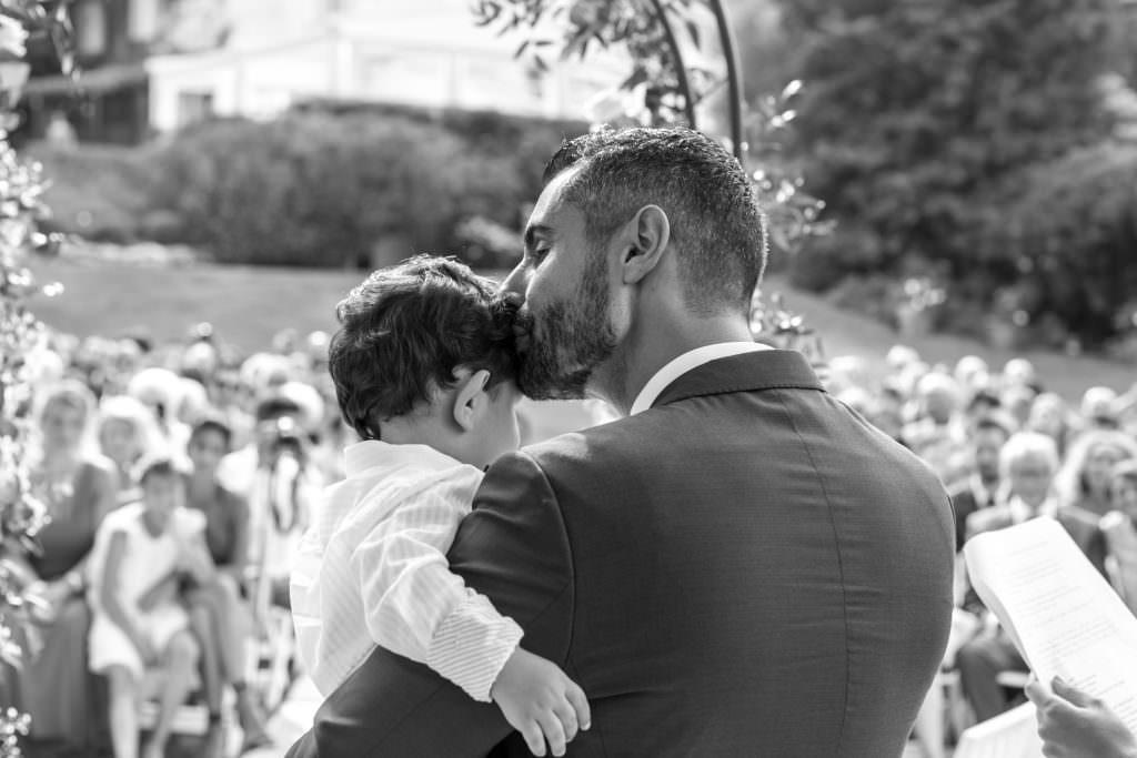 Coordination de mariage- Amour paternel- Alliance Rêvée