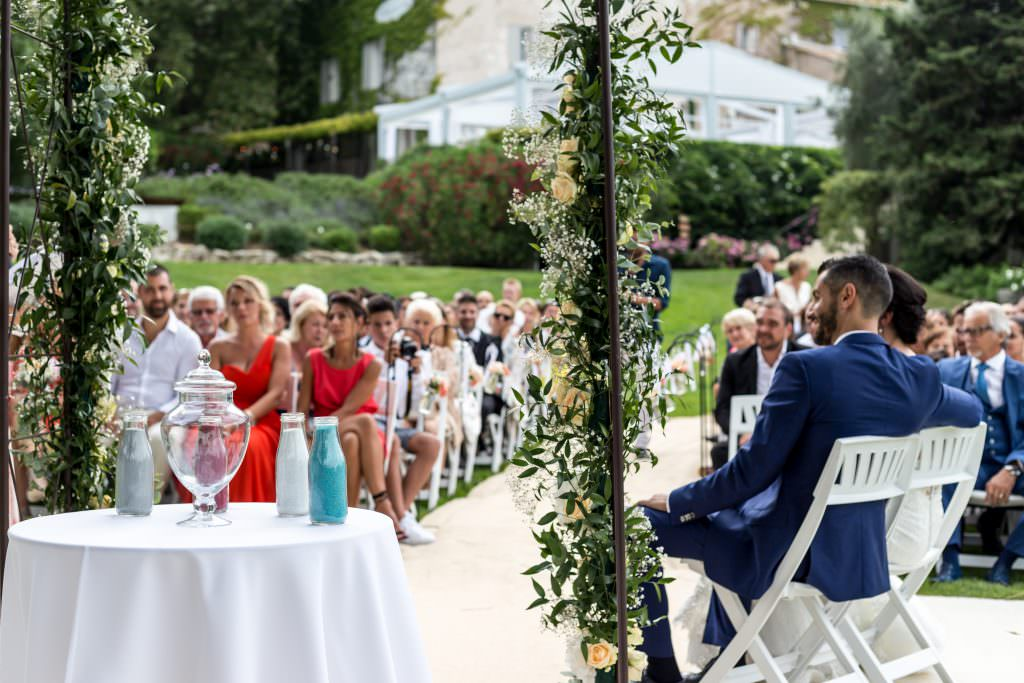 Coordination de mariage Var- Alliance Rêvée