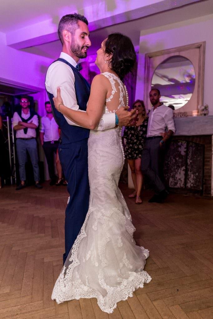 Coordination de mariage- Ouverture de bal- Alliance Rêvée
