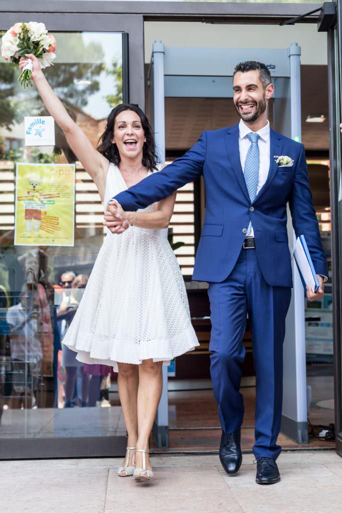 Coordination de mariage- Vive les mariés- Alliance Rêvée
