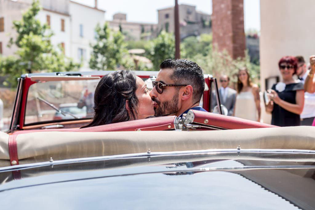 Coordination de mariage- Wedding planner Roquebrune sur Argens- Alliance Rêvée