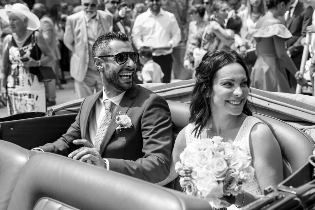 Mariage Vanessa et Mickaël- Alliance Rêvée