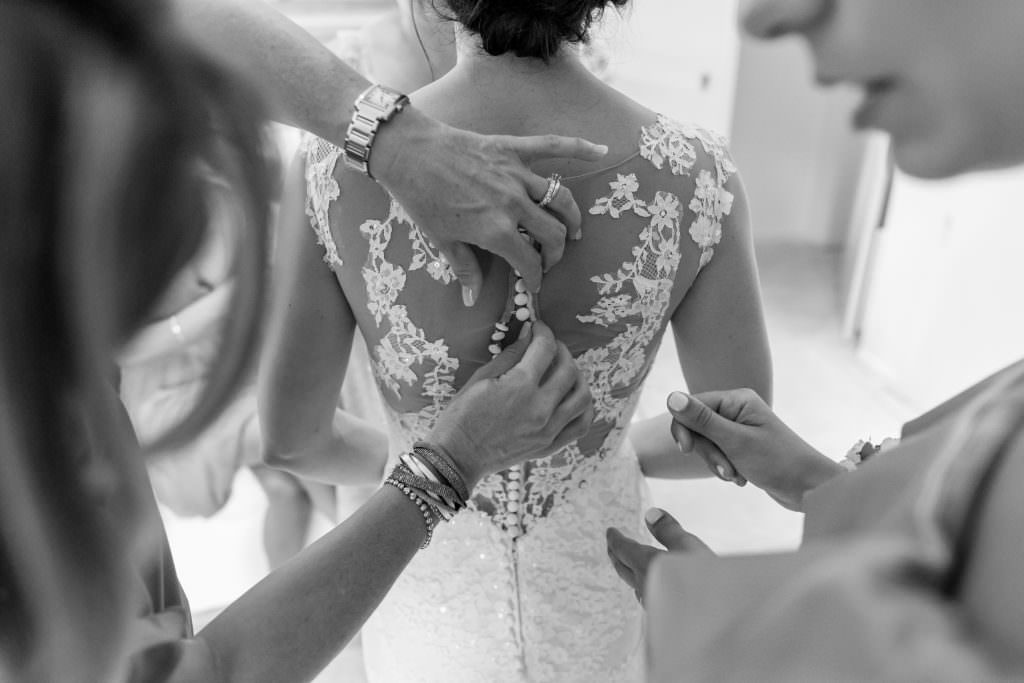 Mariage Vanessa et Mickaël- Wedding planner les Adrets de l'esterel- Alliance Rêvée