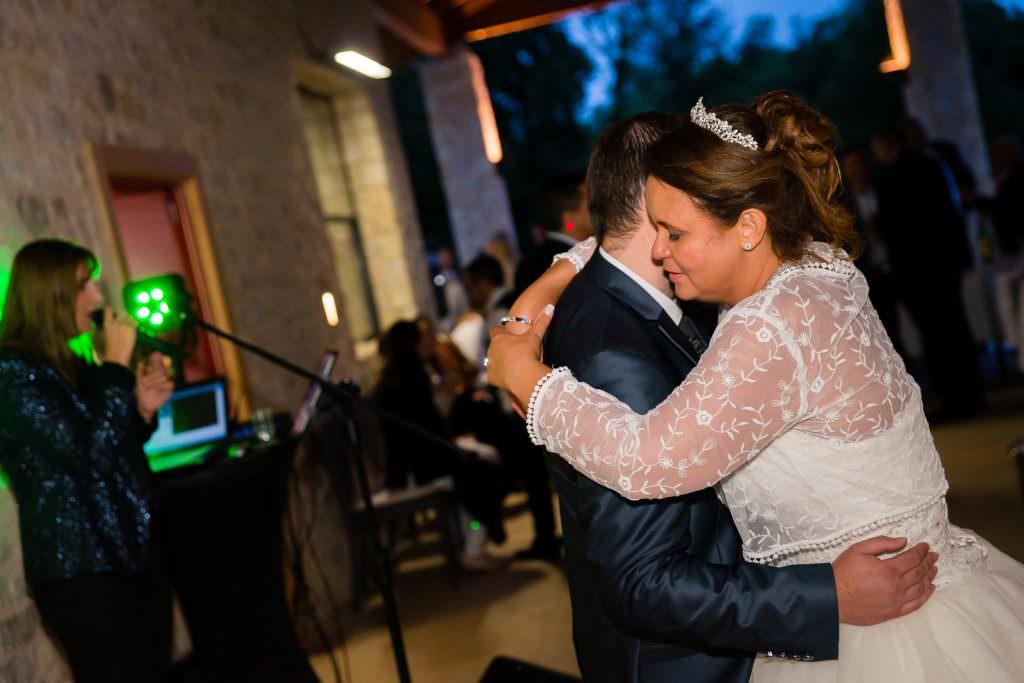 Mariage féerique - Chanteuse vin d'honneur mariage- Alliance Rêvée