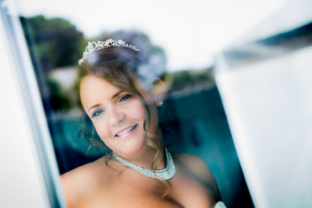 Corrine et Damien - mariage de princesse - Alliance Rêvée