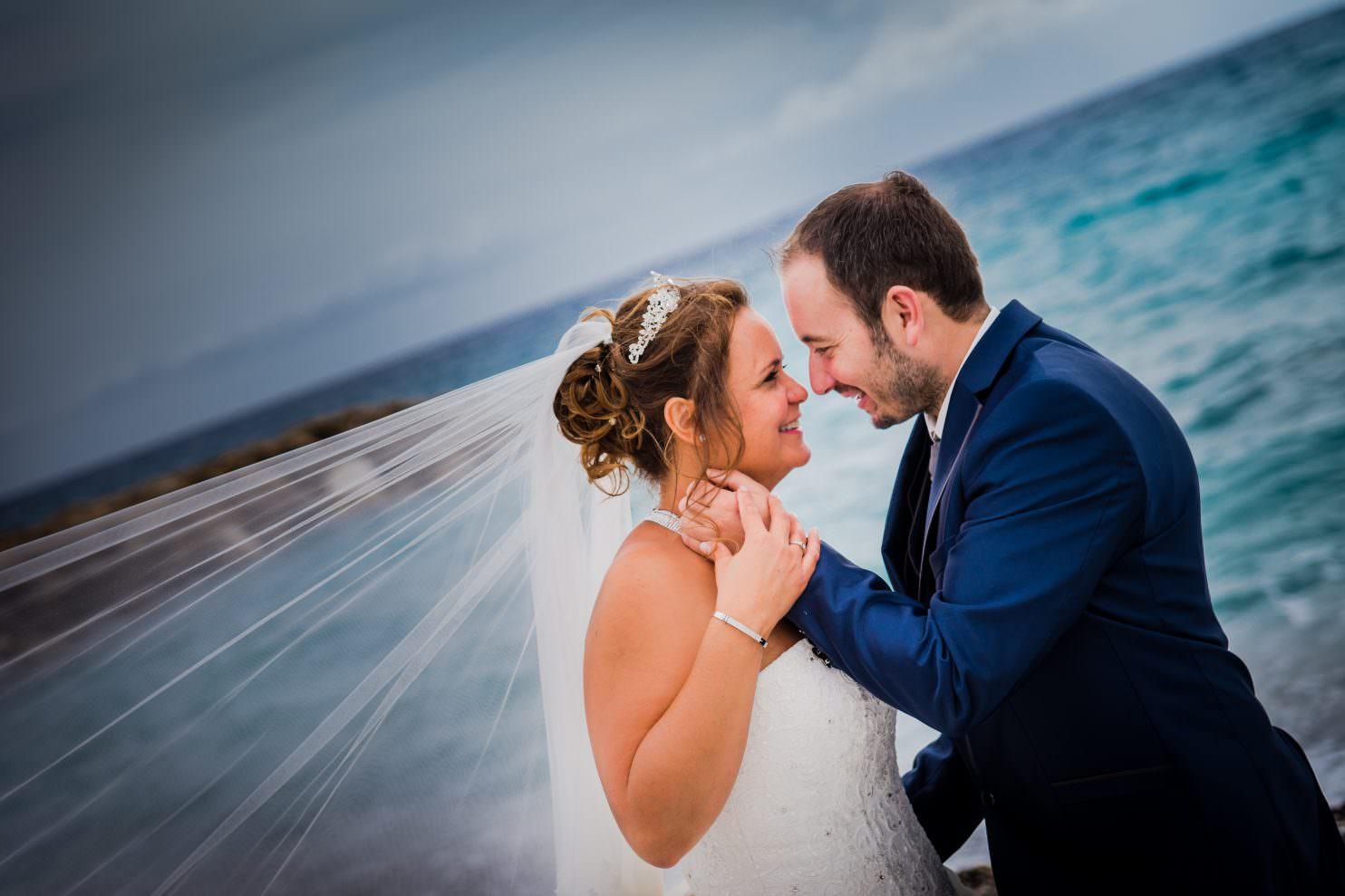 Mariage féerique - Bonheur- Alliance Rêvée