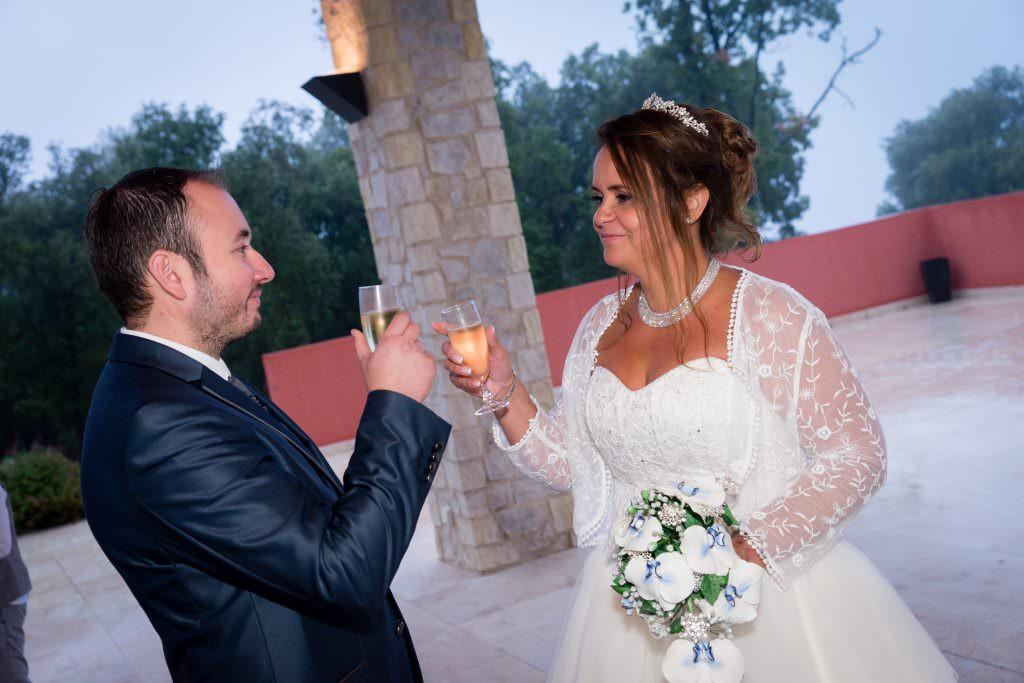 Mariage féerique - Wedding planner- Alliance Rêvée