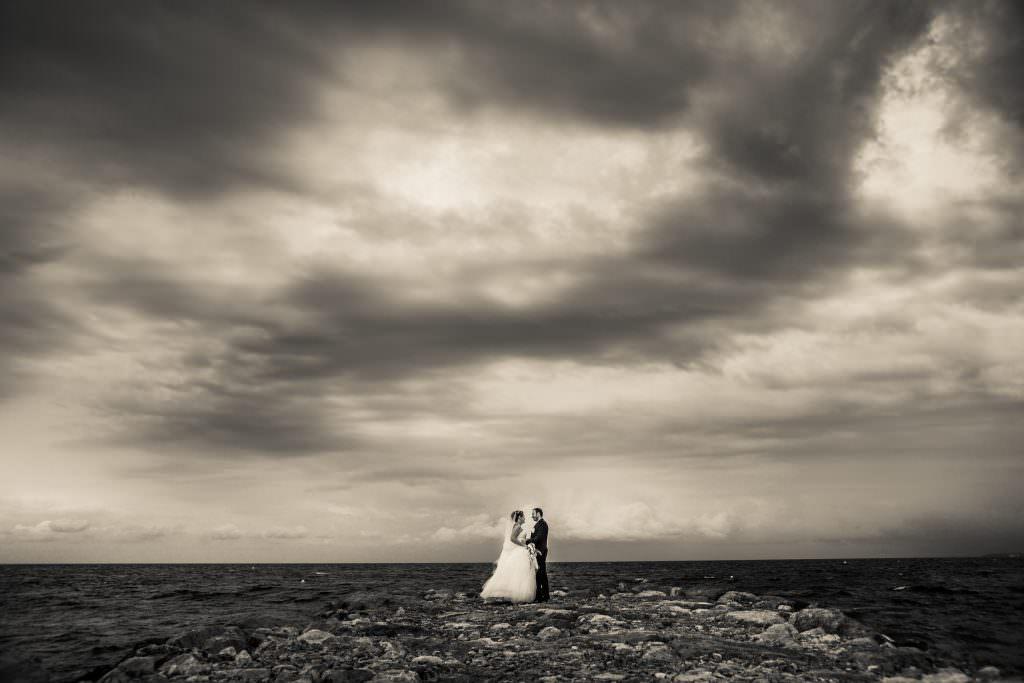 Corrine et Damien - Mariage pluvieux- Alliance Rêvée
