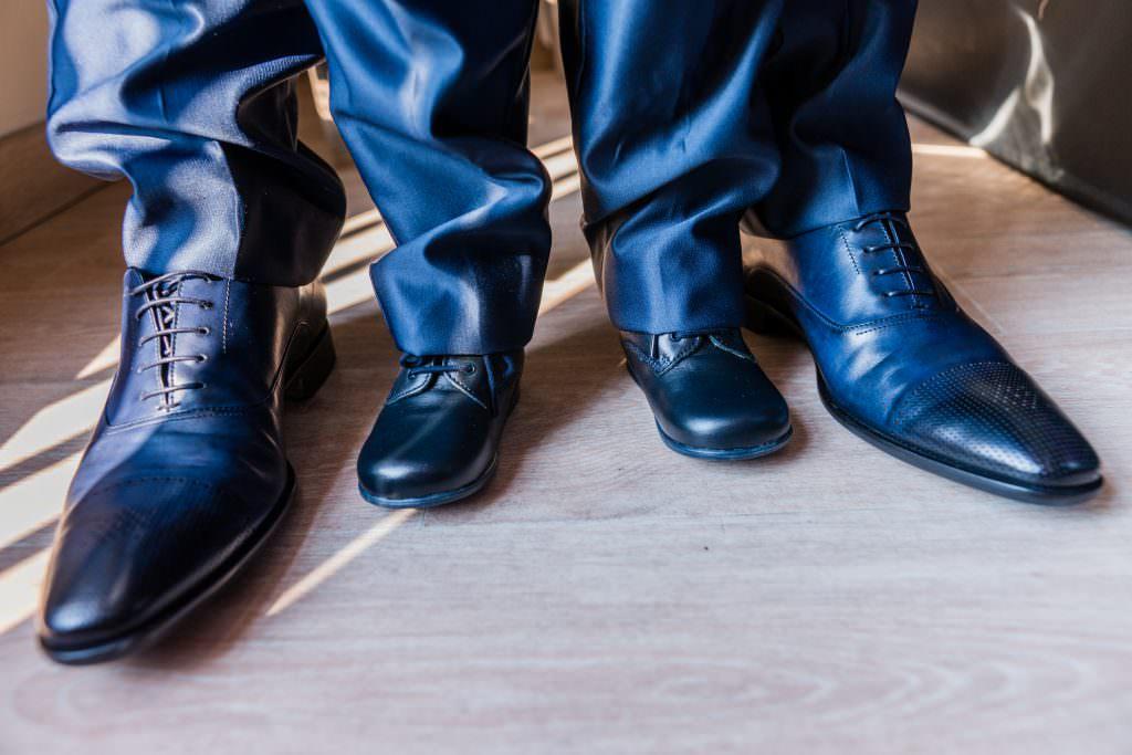 Mariage féerique - Chaussures mariage - Alliance Rêvée