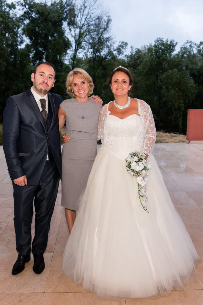 Mariage féerique - Organisatrice de mariage Alpes Maritimes- Alliance Rêvée