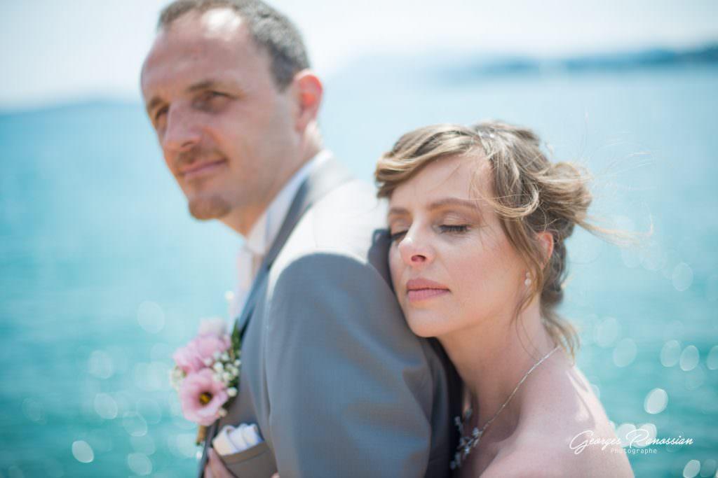 Mariage rétro champetre- Wedding planner Côte d'Azur - Alliance Rêvée