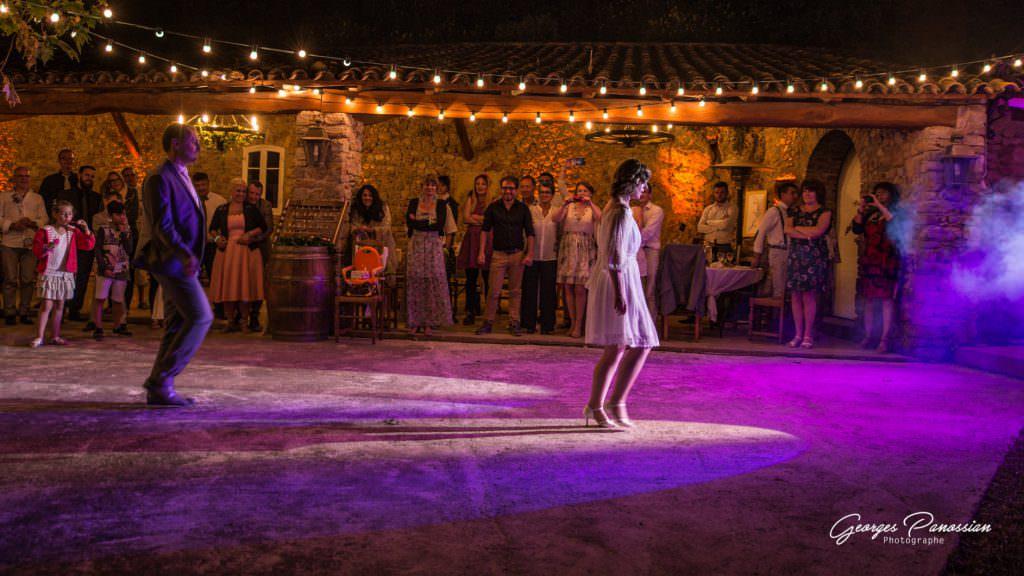 Mariage rétro champetre- Ouverture de bal mariés- Alliance Rêvéee