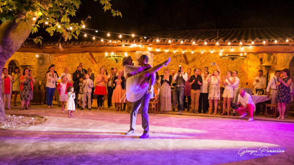 Mariage rétro champêtre- Ouverture de bal mariés- Alliance Rêvéee