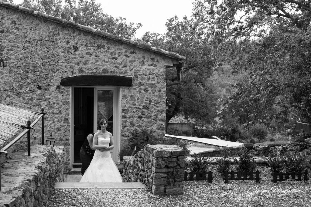 Mariage rétro champetre- wedding planner Var- Alliance Rêvée