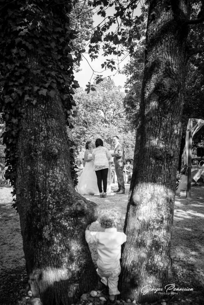Mariage rétro champetre- Organisatrice de mariage Draguignan- Alliance Rêvée