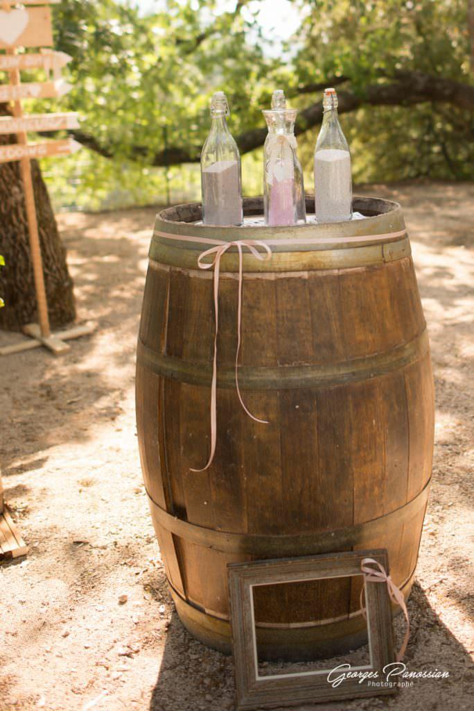 Mariage rétro champetre- cérémonie champetre- Alliance Rêvée