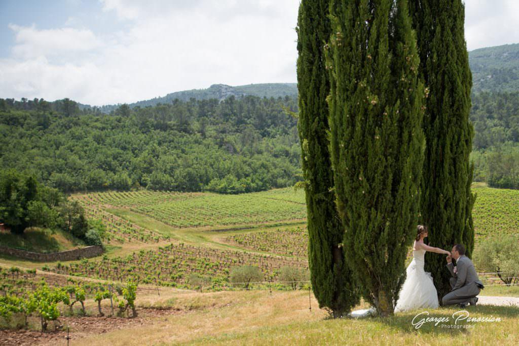 Mariage rétro champêtre- wedding planner Trans en provence- Alliance Rêvée