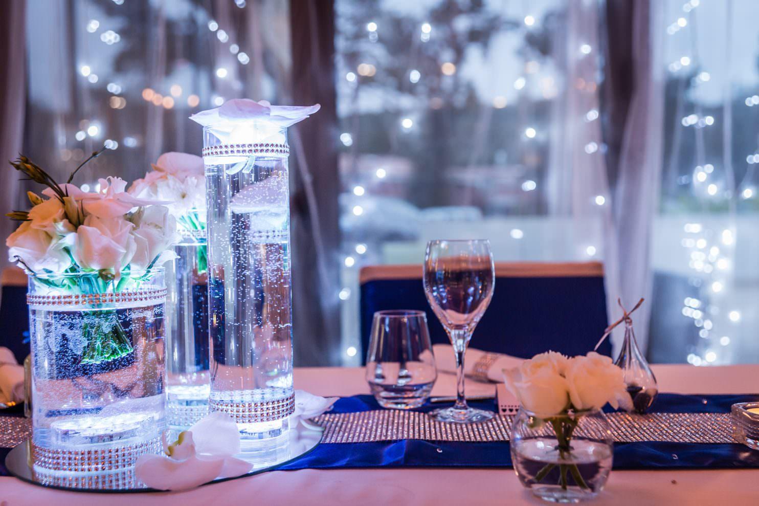 Mariage féerique - Déco de mariage féerique- Alliance Rêvée