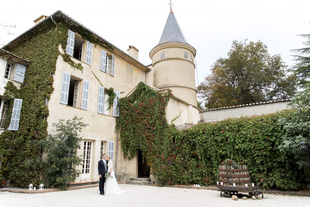 Mariage Provence- Wedding planner Draguignan- Alliance Rêvée