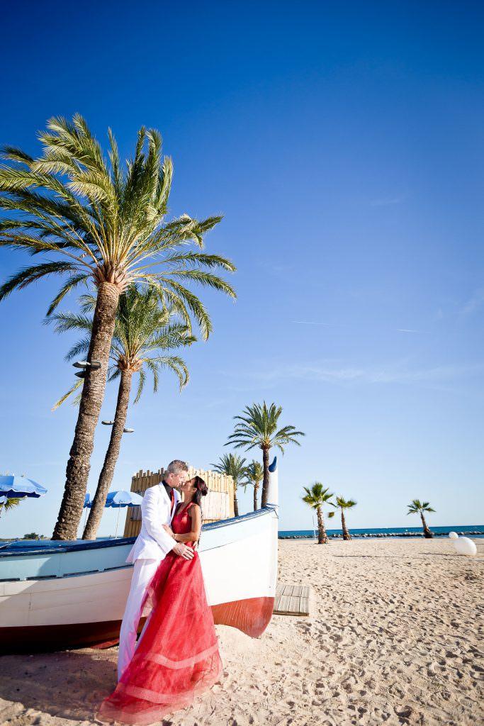 Mariage au bord de mer- Wedding planner- Alliance Rêvée