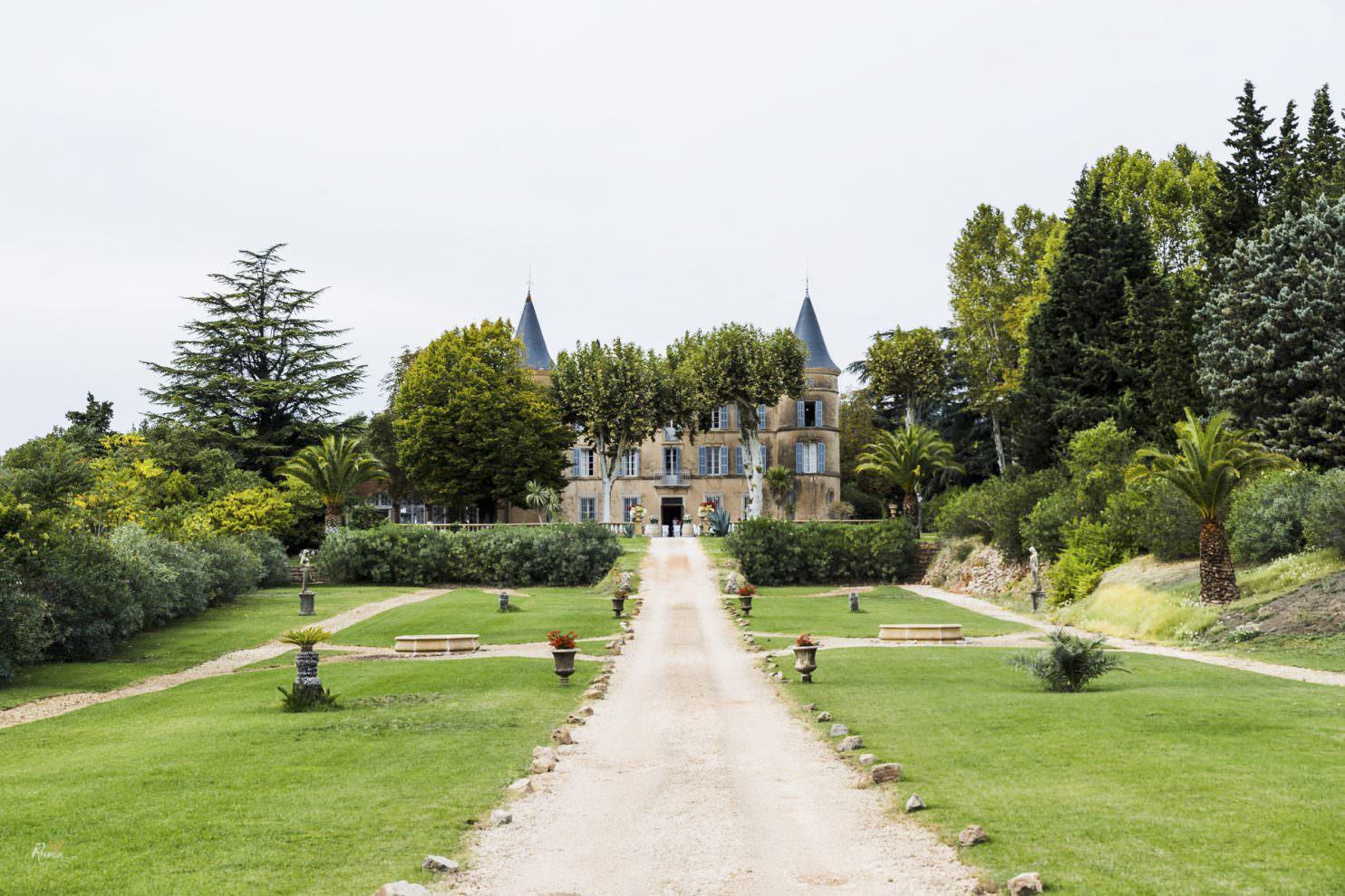 Lieu de réception- Provence- Côte d'Azur - Alliance Rêvée