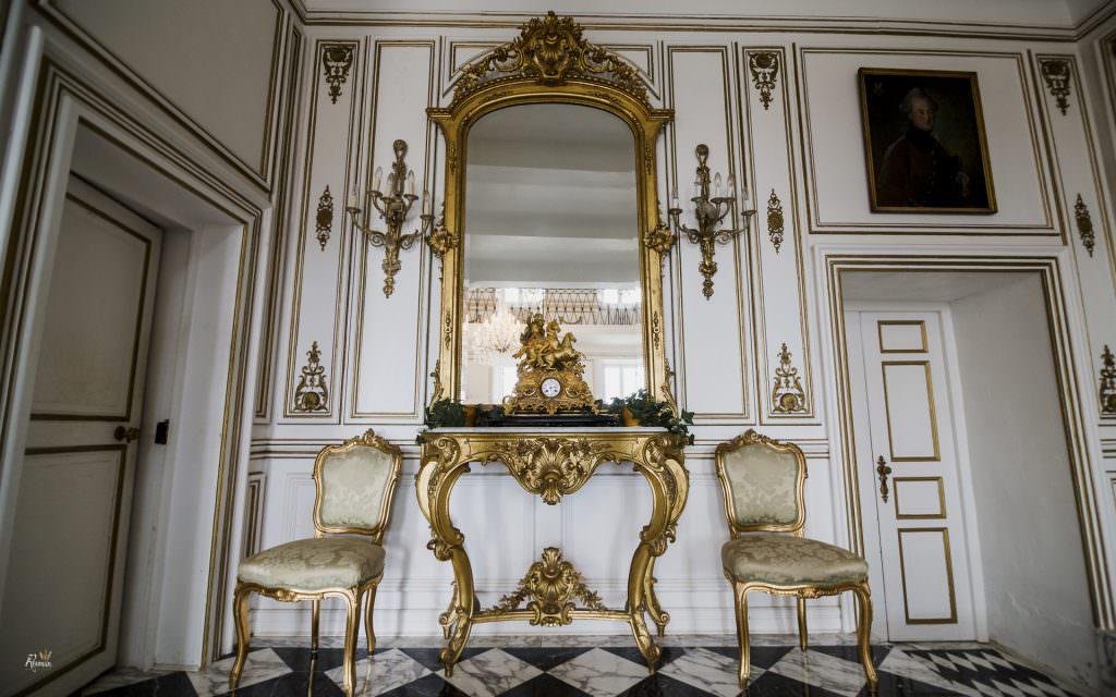 Mariage Provence- Mariage dans un château- Alliance Rêvée