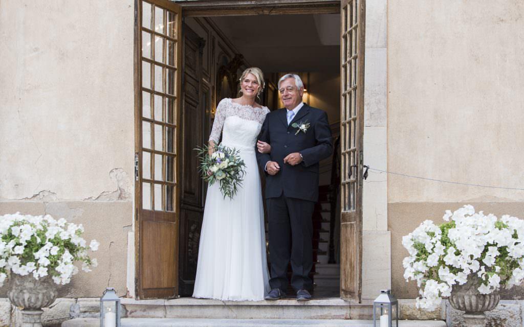 Mariage provence- Organisatrice de mariage- Alliance Rêvée