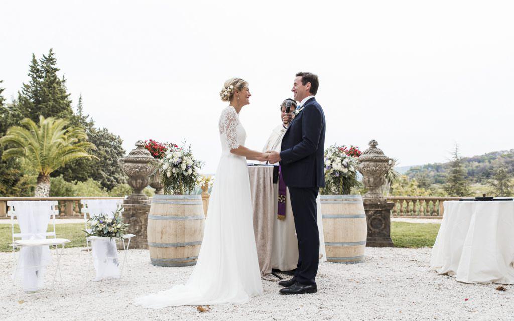 Mariage provence- Wedding planner Var - Alliance Rêvée