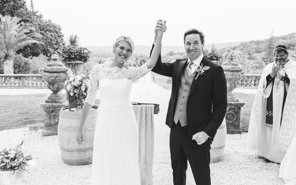 Mariage provence- Mariage Sud de la France - Alliance Rêvée