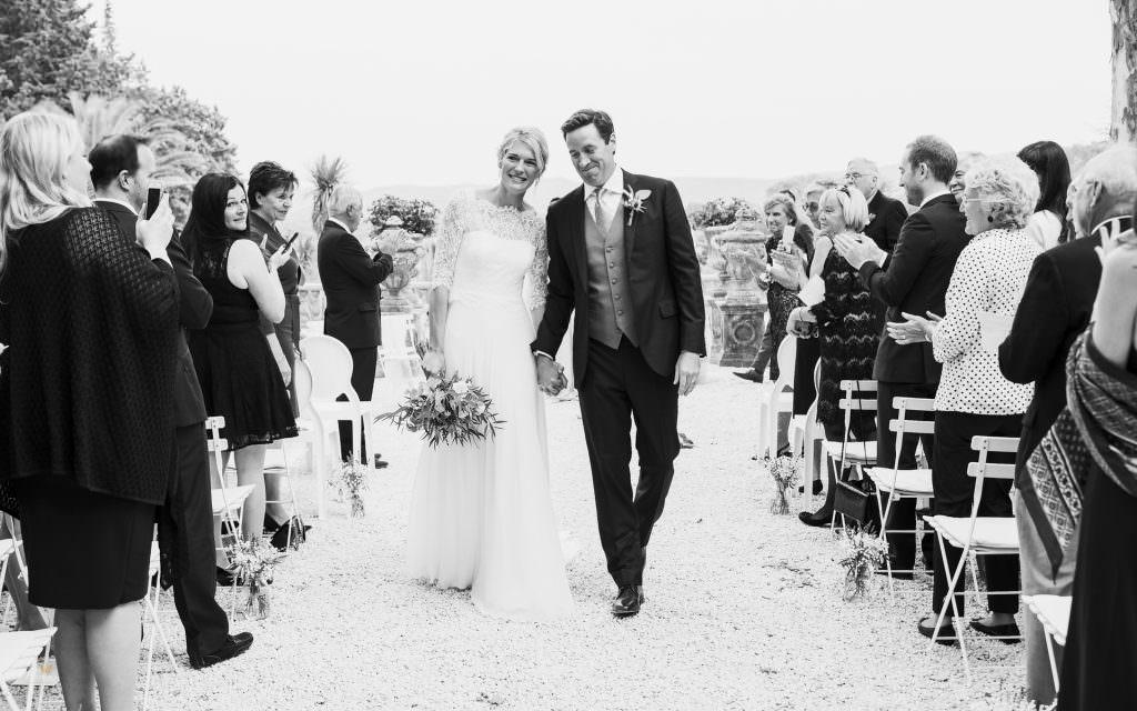 mariage provence- Cérémonie de mariage - Alliance Rêvée