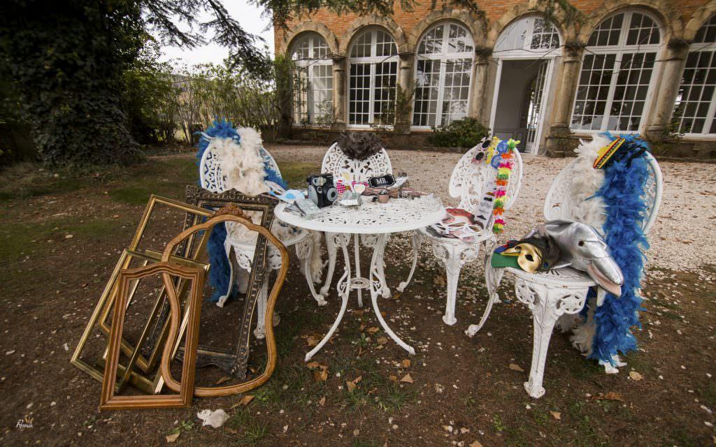 Mariage Provence- Photobooth- Alliance Rêvée