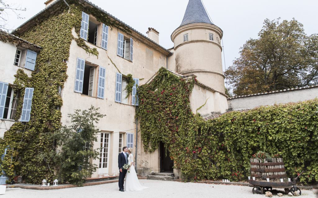 Mariage en Provence- Wedding planner provence- Alliance Rêvée