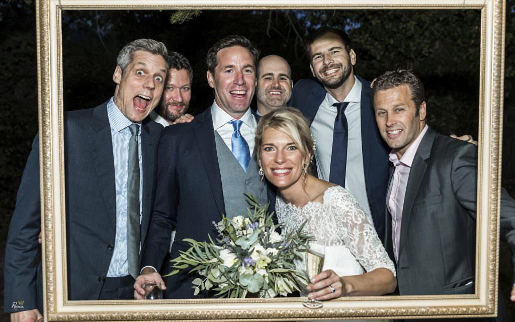 Mariage provence- Photo Booth  mariage - Alliance Rêvée