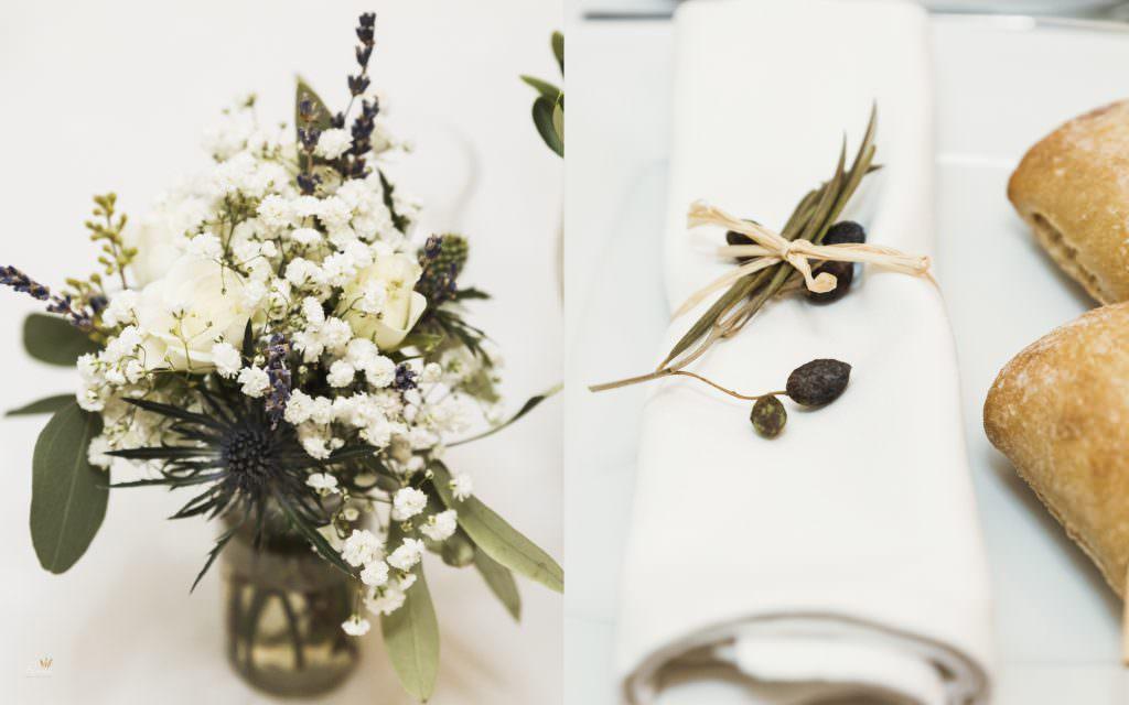 Mariage Provence- Décoration de mariage Provence- Alliance Rêvée