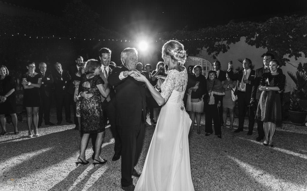 Mariage provence- Soirée dansante mariage- Alliance Rêvée