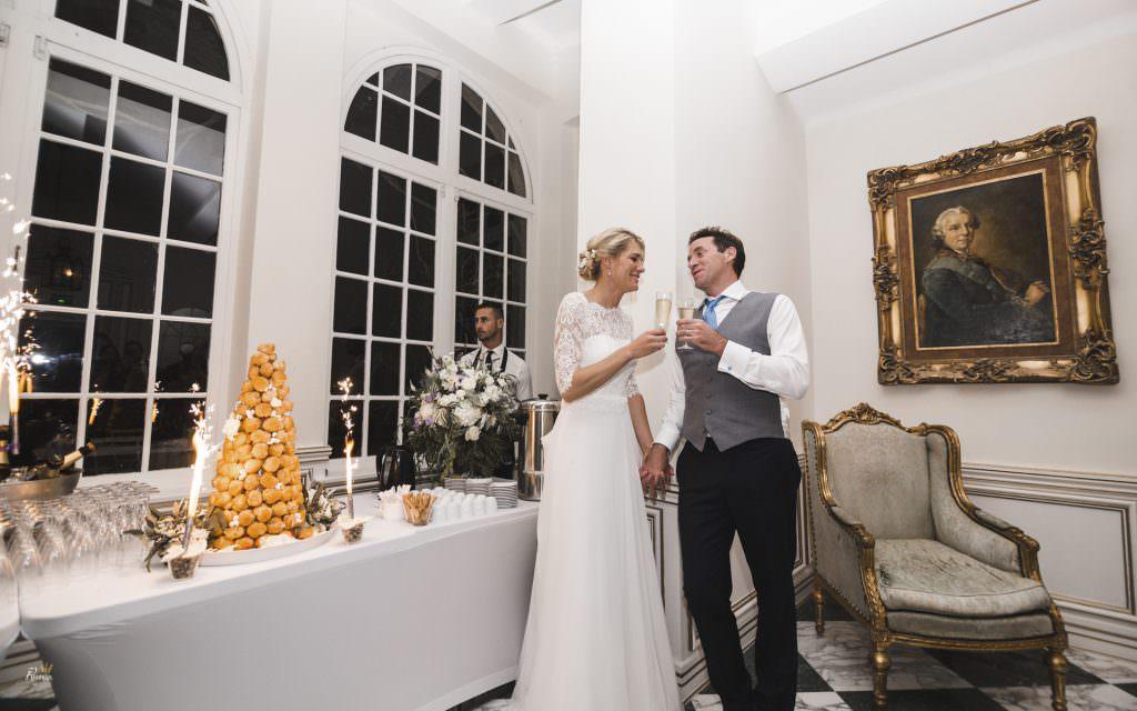 Mariage provence- Buffet dessert mariage- Alliance Rêvée