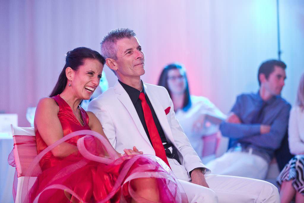 Mariage au bord de mer- Surprise mariage- Alliance Rêvée