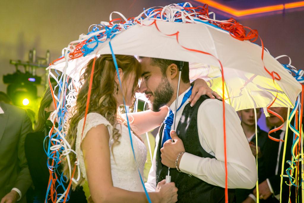 Mariage Alice aux pays des merveilles- Danse de l'ombrelle- Alliance Rêvée