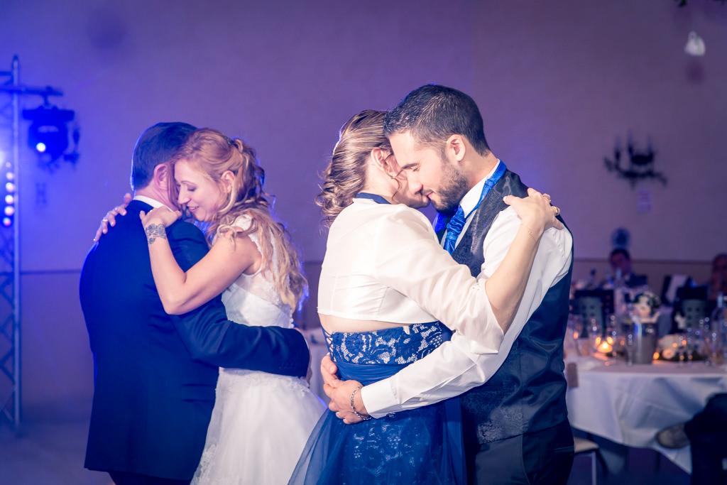 Mariage Alice aux pays des merveilles- Danse des parents- Alliance Rêvée