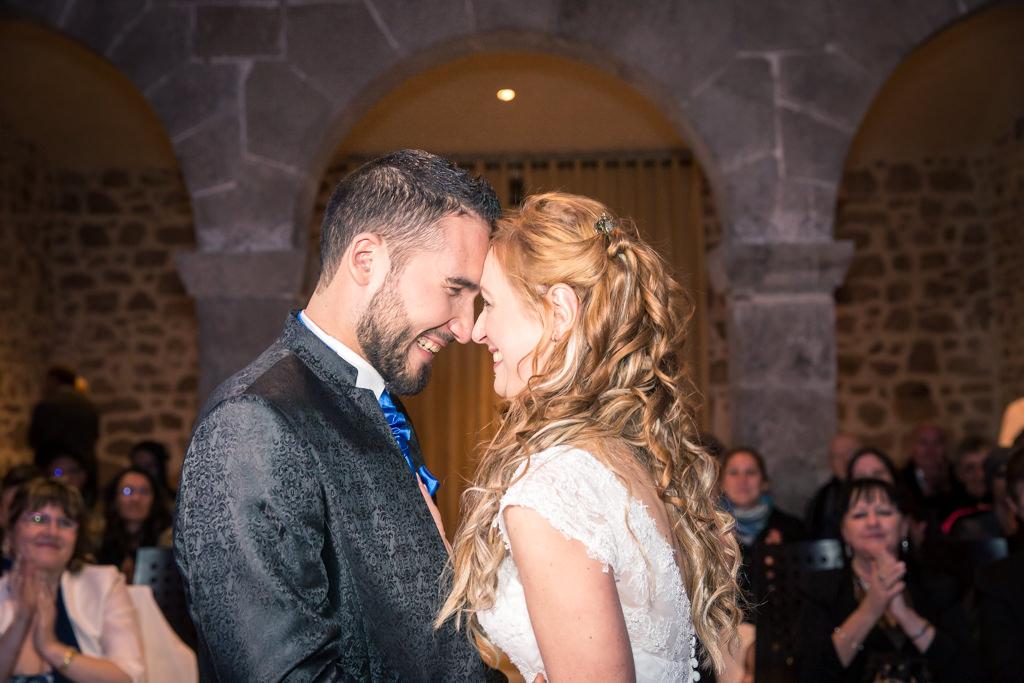 Mariage Alice aux pays des merveilles- Cérémonie mariage hivernal- Alliance Rêvée